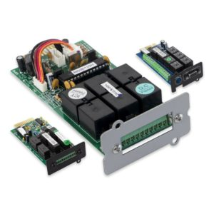 Relay Card / AS400 / Modbus